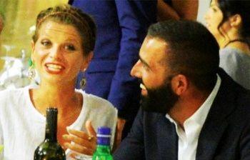 Alessandra Amoroso sposa Stefano Settepani: