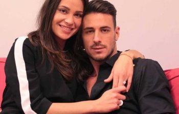 U&D, Mattia e Vittoria: