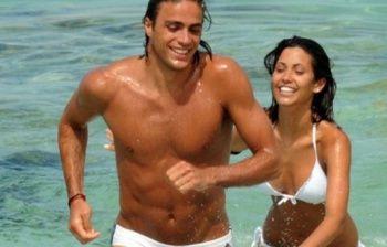 Federica Nargi e Alessandro Matri, nozze saltate
