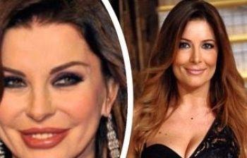 Selvaggia Lucarelli querela Alba Parietti e chiede 180 mila euro