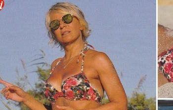 """Maria De Filippi: """"Temptation diventa Vip e debuttano Hunziker-Trussardi"""""""