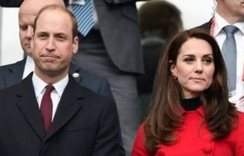 Kate Middleton, ultimatum al principe William: