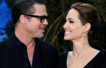 Angelina Jolie rompe il silenzio su Brad Pitt