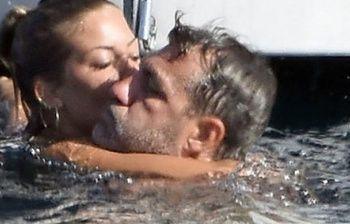 Bobo Vieri e Costanza Caracciolo, ecco le foto del loro amore
