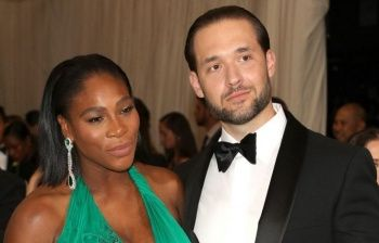 Serena Williams, matrimonio da un milione di dollari