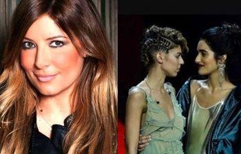 XFactor, Lucarelli contro Rita Bellanza: