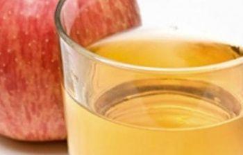Il succo di mela è un potente antitumorale: ecco perché