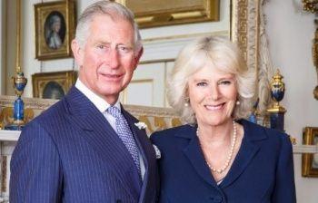 Camilla racconta per la prima volta l'incubo vissuto con Carlo: