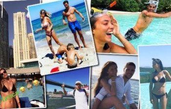 Sportivi al mare, scopri le vacanze più calde