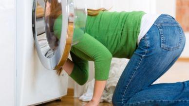 Come si pulisce il filtro della lavatrice?
