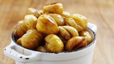 Come si cucinano le castagne lesse?