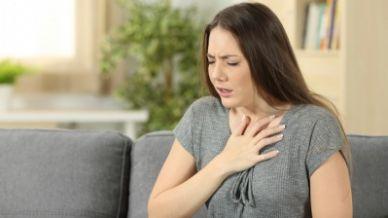 Bronchite, come riconoscerla? Ecco i sintomi