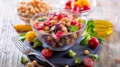 Cosa mangiano i vegani?
