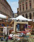 Mercato Antiquario Città di Bologna