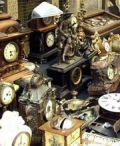 Il bagagliaio, mercatino di oggetti d'occasione