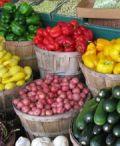 Farmer's market 2016