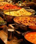 Mercato del cibo e del gusto