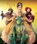 Il principe ranocchio, il musical tratto dalla fiaba dei Fratelli Grimm