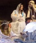 Natale a Grammichele: Presepe Vivente di Occhiolà