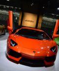Mondo Motori Show 2016