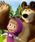 Masha e Orso: un divertentissimo show per tutta la famiglia