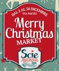 Merry Christmas Market: il calore del Natale nel cuore di Catania