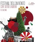 Festival dell'Avvento 2016, cori sotto l'albero