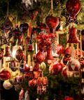 Ad Andria atmosfera magica con il mercatino di Natale