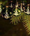 Villaggio di Natale a Manciano