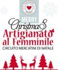 Artigianato al Femminile, Mercatini di Natale 2016