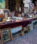 Antiquari nella Genova Antica
