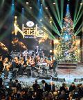 Concerto di Natale: le star della musica s'incontrano a Roma