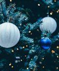 Accensione dell'albero di Natale a Firenze