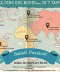 Sabati Favolosi in Biblioteca: fiabe finlandesi
