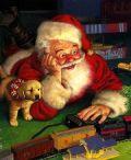 La Fabbrica di Babbo Natale