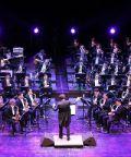 Ukrainian Radio Symphony Orchestra in concerto