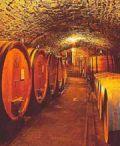 Lo Gradireste un goccio di Vin Santo?