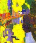 I Nabis, Gauguin e la pittura italiana d'avanguardia