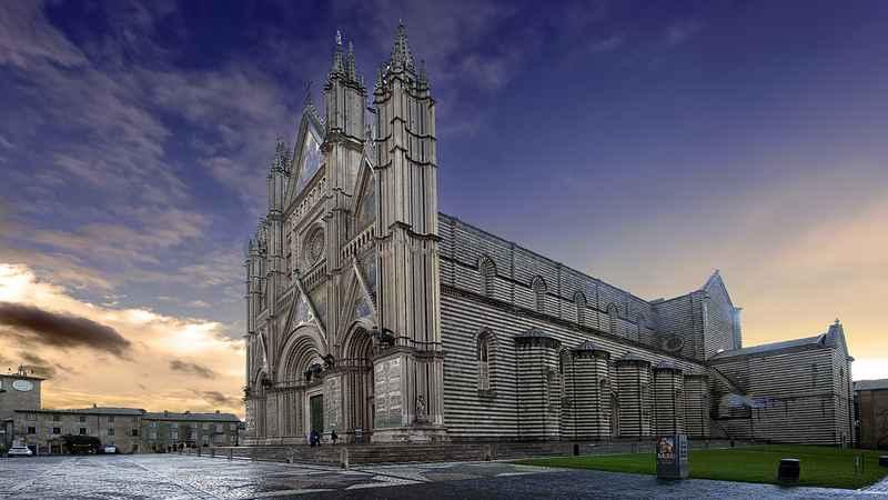 cattedrali gotiche