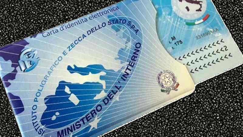 Ufficio Per Richiesta Tessera Sanitaria : Come ottenere la carta di identità elettronica a roma initalia