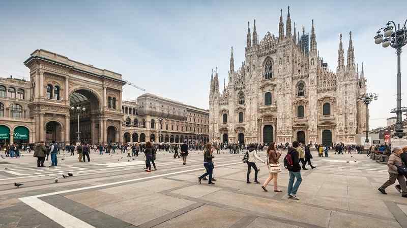 Ufficio Per Stranieri Milano : Milano lavoro da settembre al via corsi comunali per far