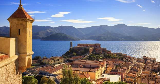 Isola d\'Elba, meta ideale per le vacanze con i teenager. Lo dice il ...