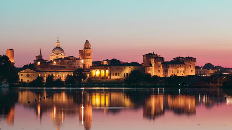 """Pagelle verdi di Legambiente: Mantova la città più """"green"""" d'Italia"""