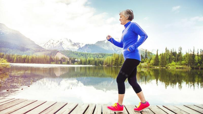 Le donne più longeve d'Italia vivono in Trentino Alto Adige