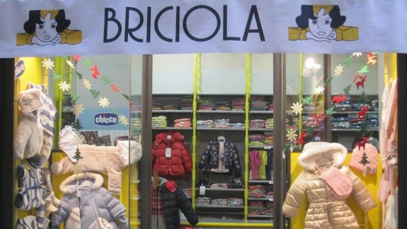 5 migliori negozi di abbigliamento per bambini a Parma  Briciola d66ce5025d84