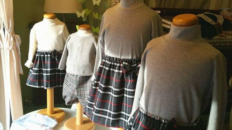 5 migliori negozi di abbigliamento per bambini a Parma  Giogiò Lab 089f1034171b