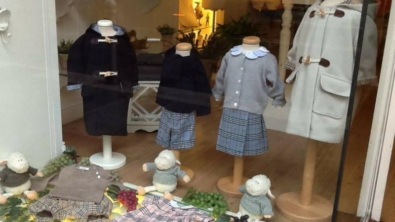 5 migliori negozi di abbigliamento per bambini a Parma  Il Giardino  Incantato d076778669e1