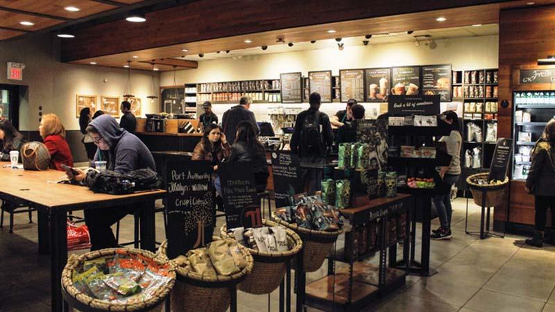 Starbucks a Milano, ecco la data ufficiale aprirà a settembre 2018 1