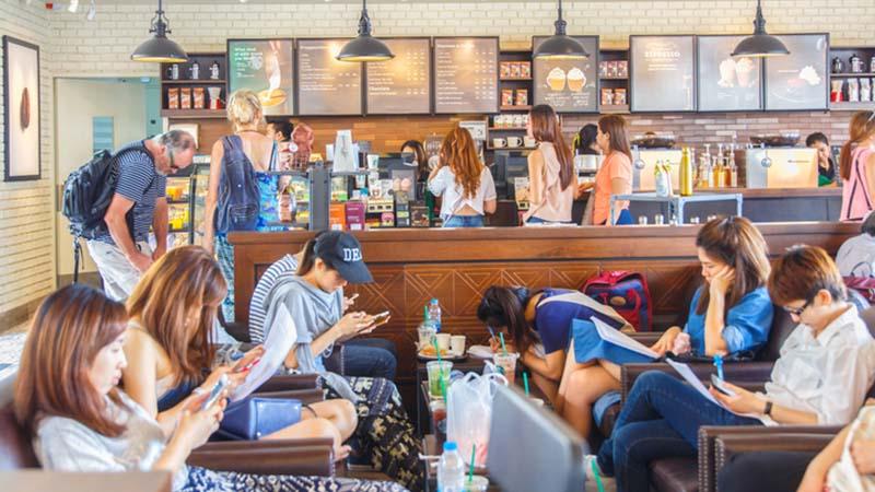 Starbucks a Milano, ecco la data ufficiale aprirà a settembre 2018 2