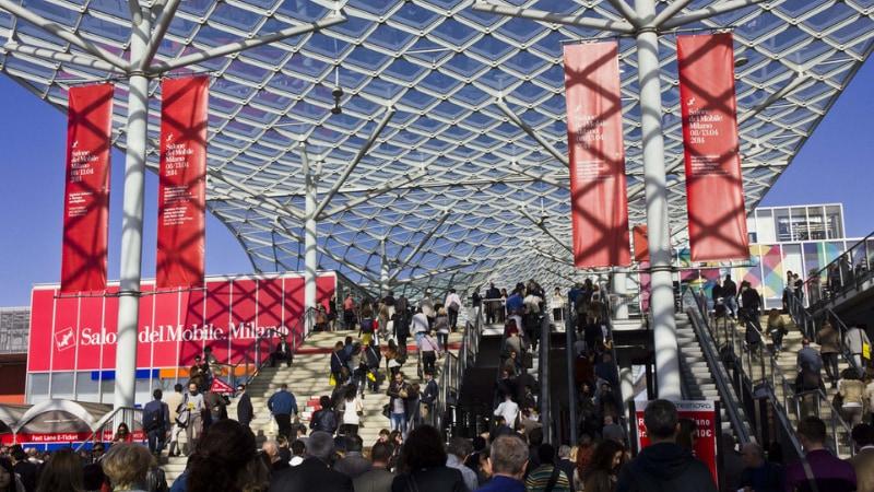 Milano Design Week 2019 Date E Informazioni Initalia